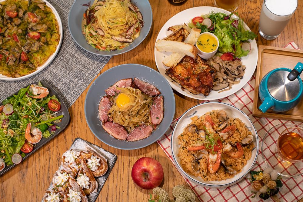 台北人氣早午餐