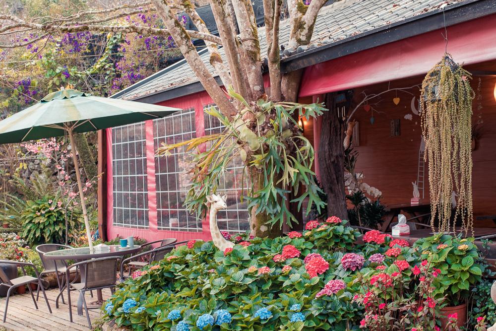 苗栗景觀餐廳
