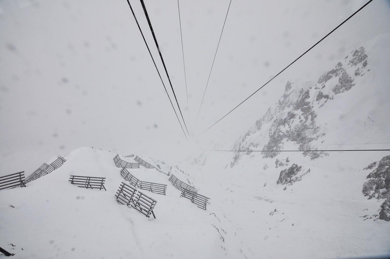 北山纜車 Hafelekar