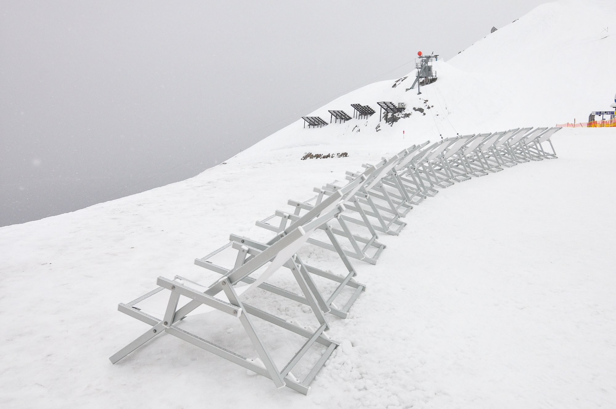 北山纜車 Seegrube