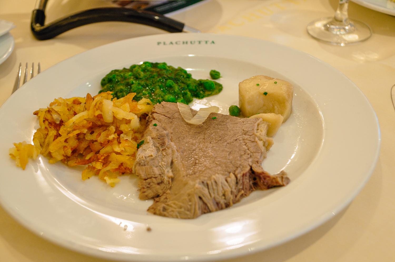維也納清燉牛肉