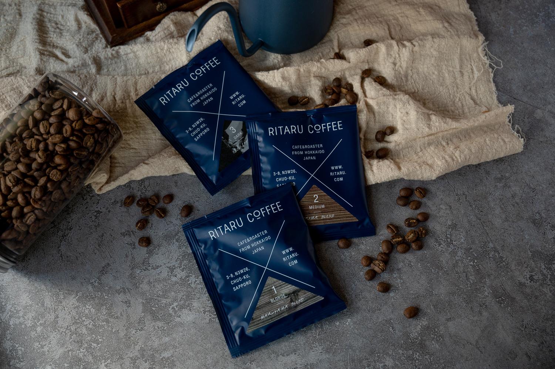 北海道 Ritaru Coffee