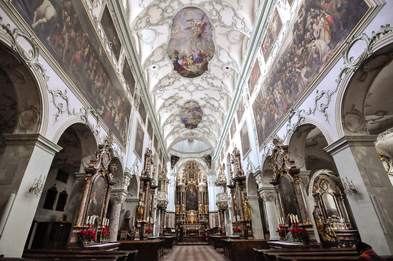 聖彼得修道院