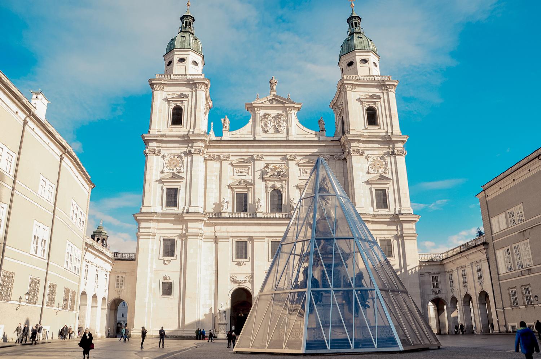 薩爾斯堡主座教堂