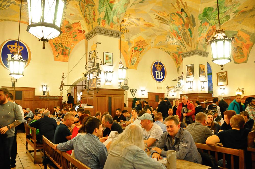 HB皇家啤酒屋