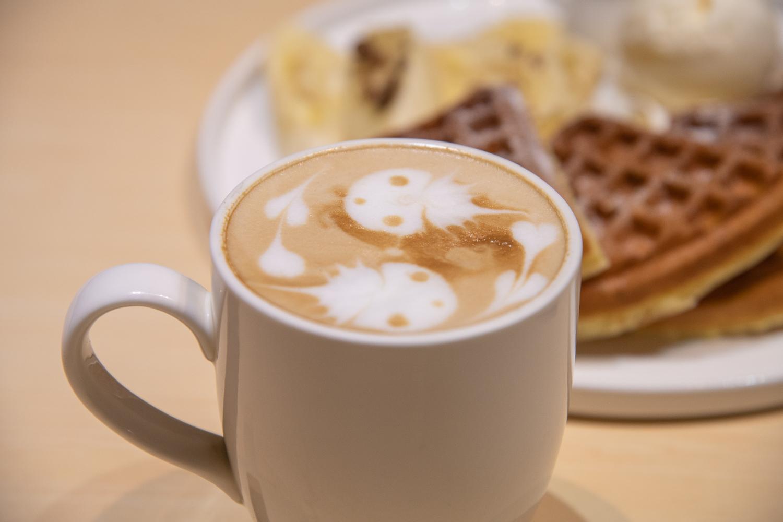 金門鱟咖啡