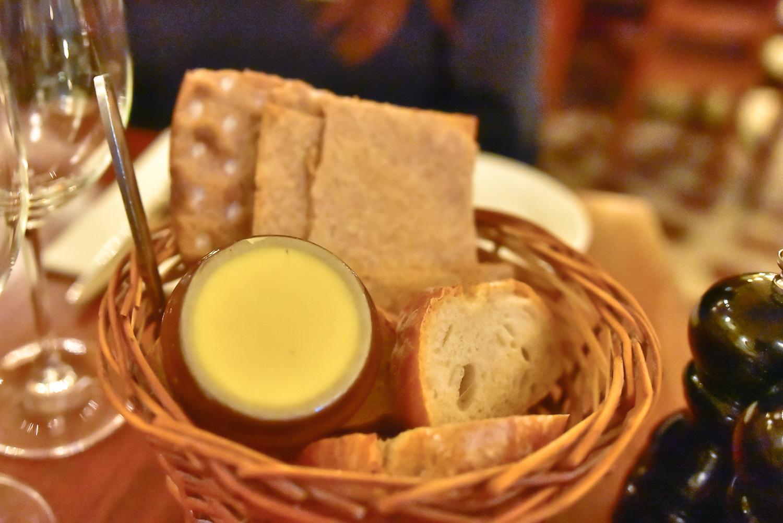 瑞典脆麵包 knäckebröd