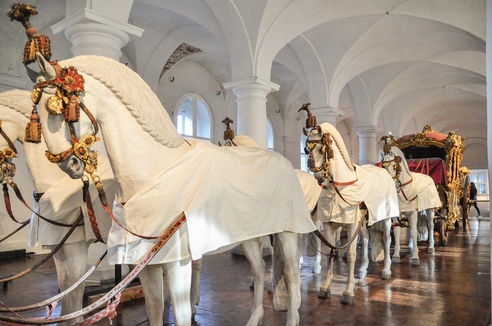 馬廄博物館