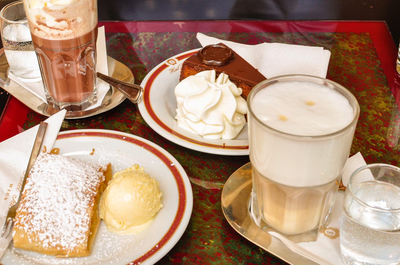 維也納咖啡廳