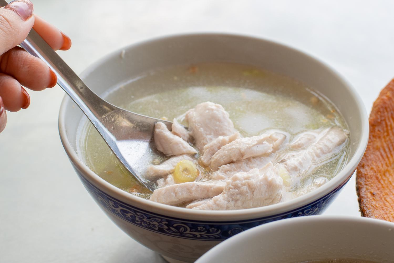 王氏魚皮 魚肚湯